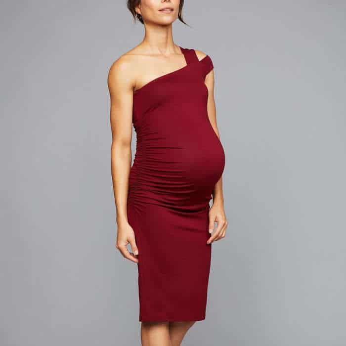Tips For Picking Up Best Quality Breastfeeding Maternity Party Dress